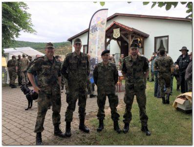 Mannschaft Windsbach